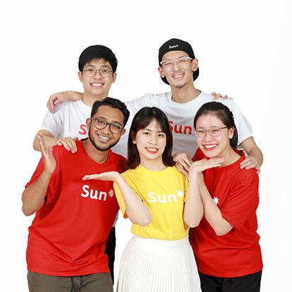 Sun* Inc. Tuyển Dụng